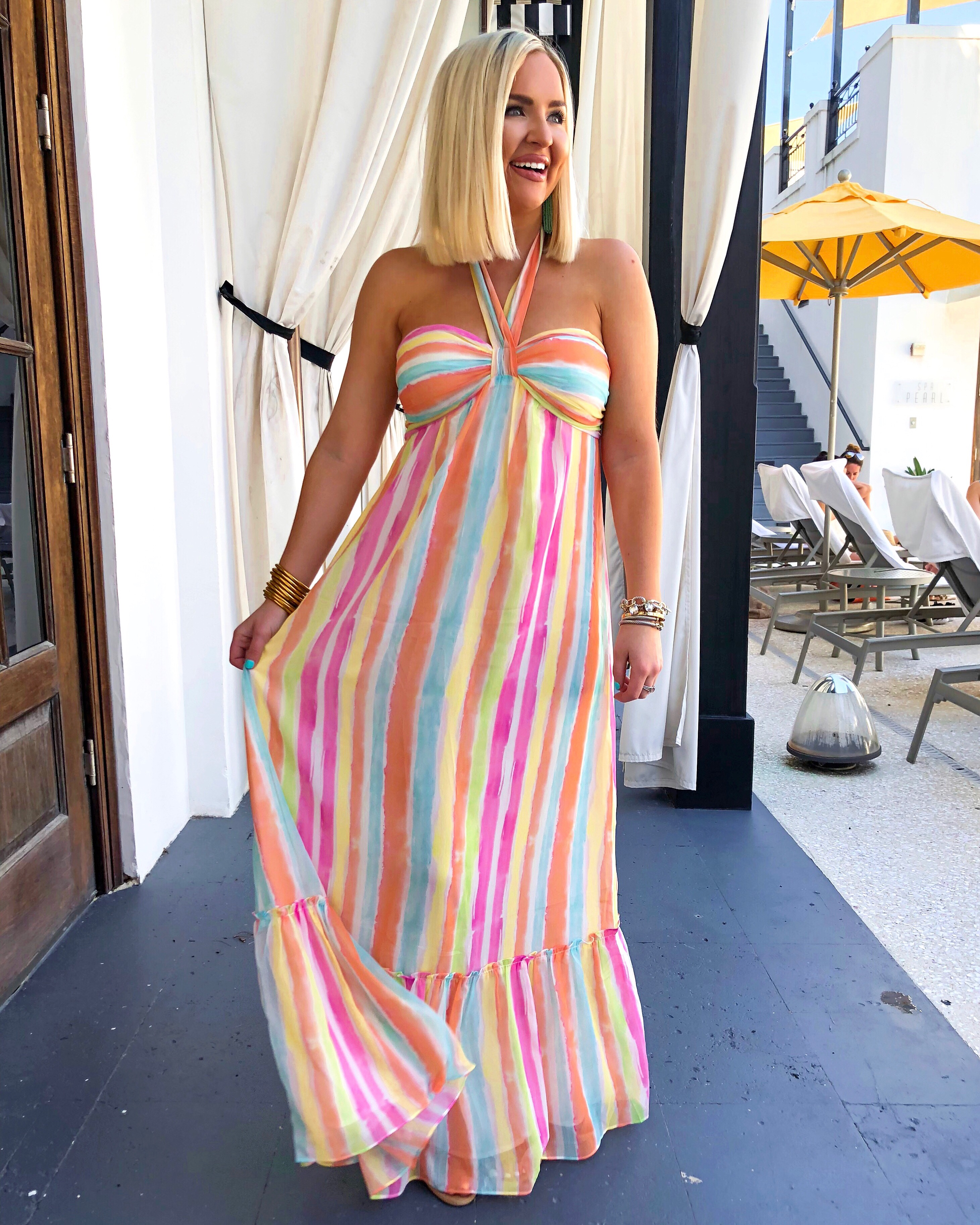 30A SUMMER OUTFITS