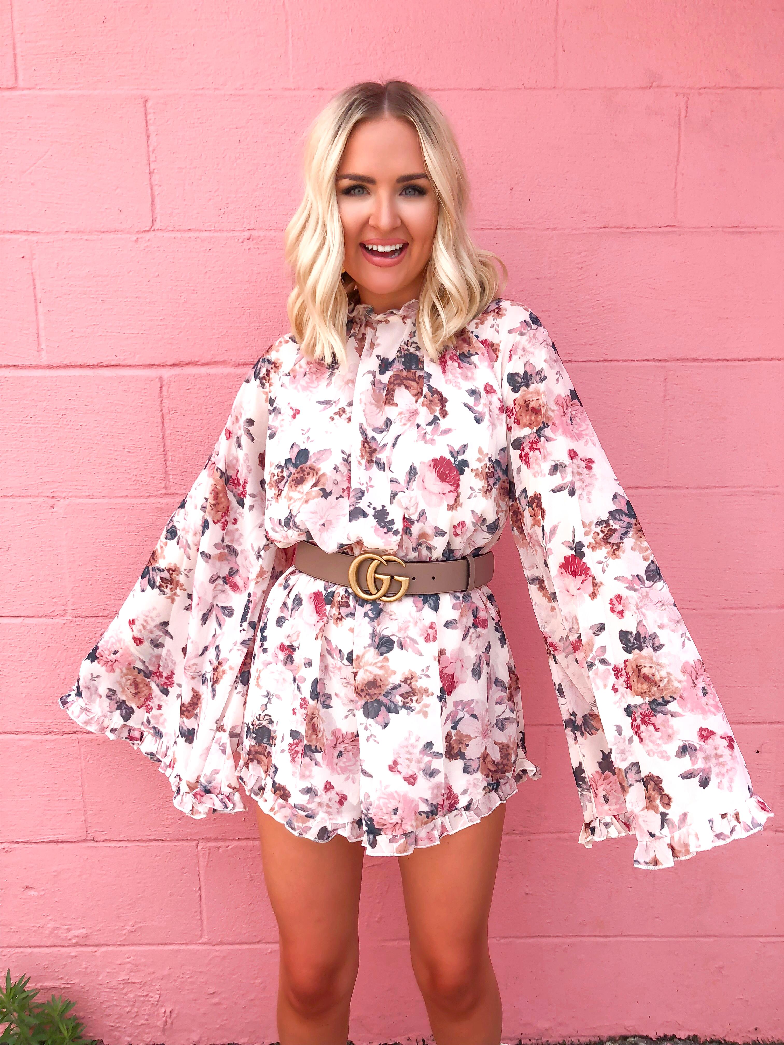 Nashville Outfit Recap