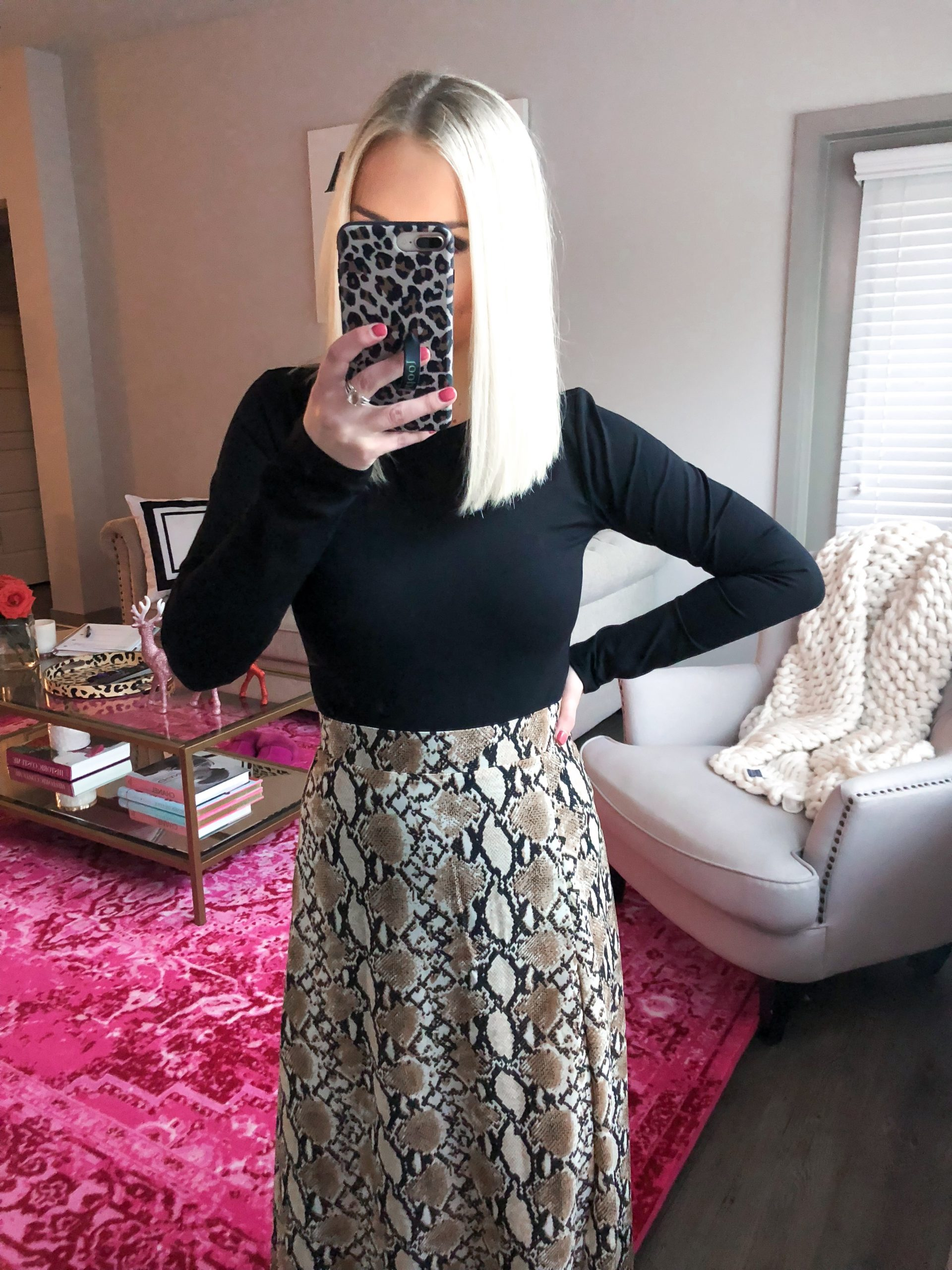 November Amazon Try On Haul