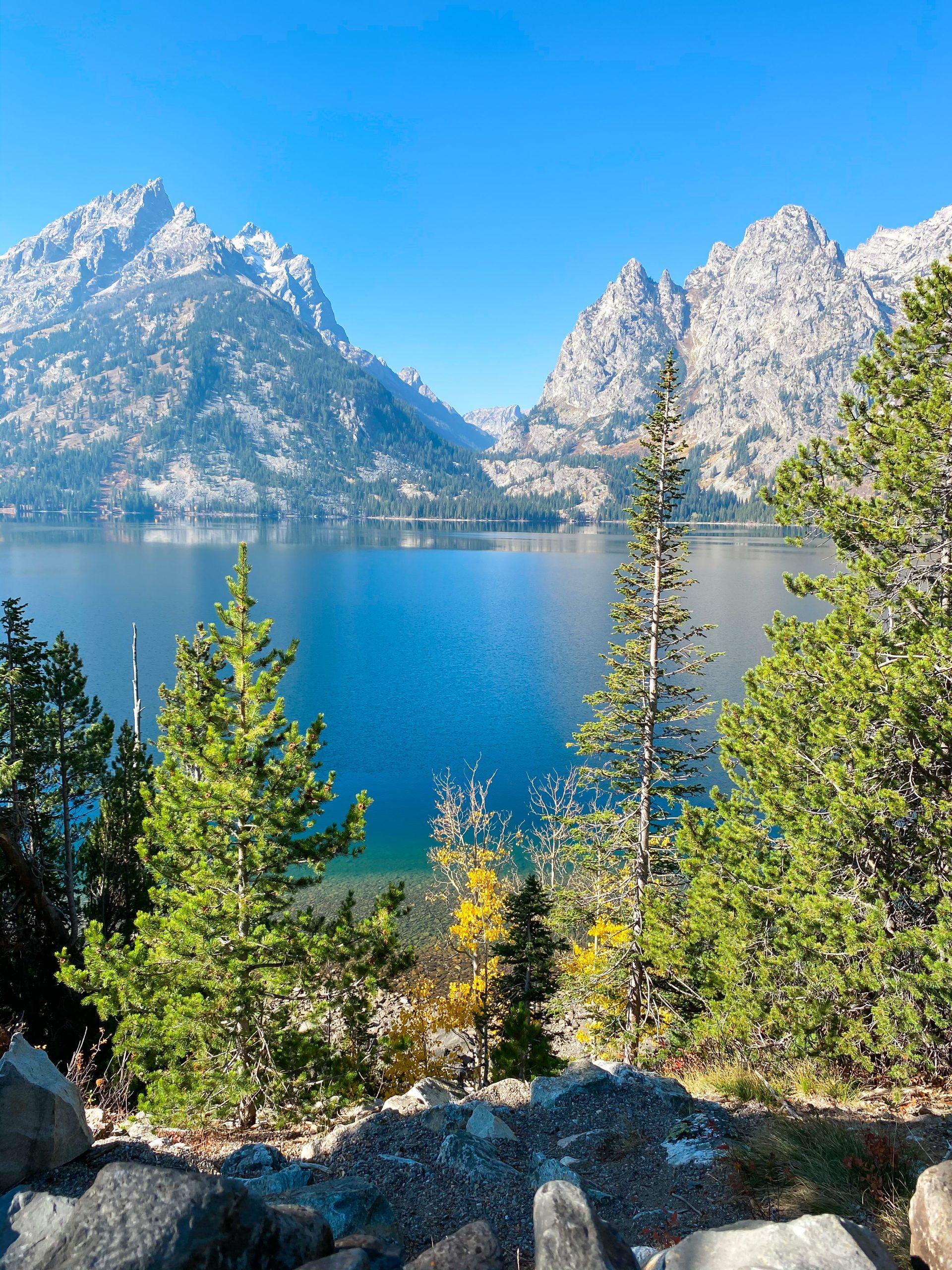 Jackson Hole, Wyoming Travel Guide