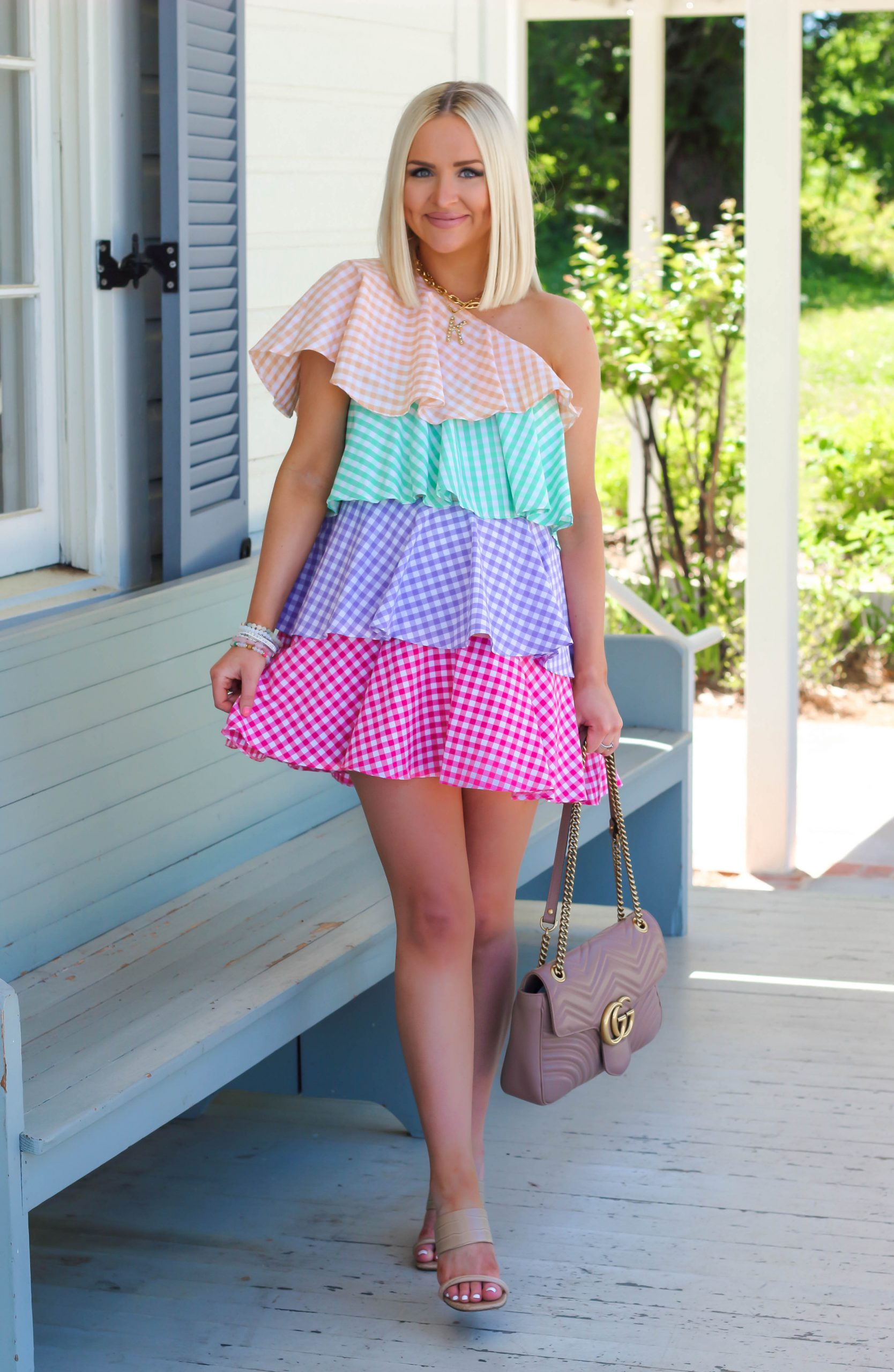 Dresses for Vacation