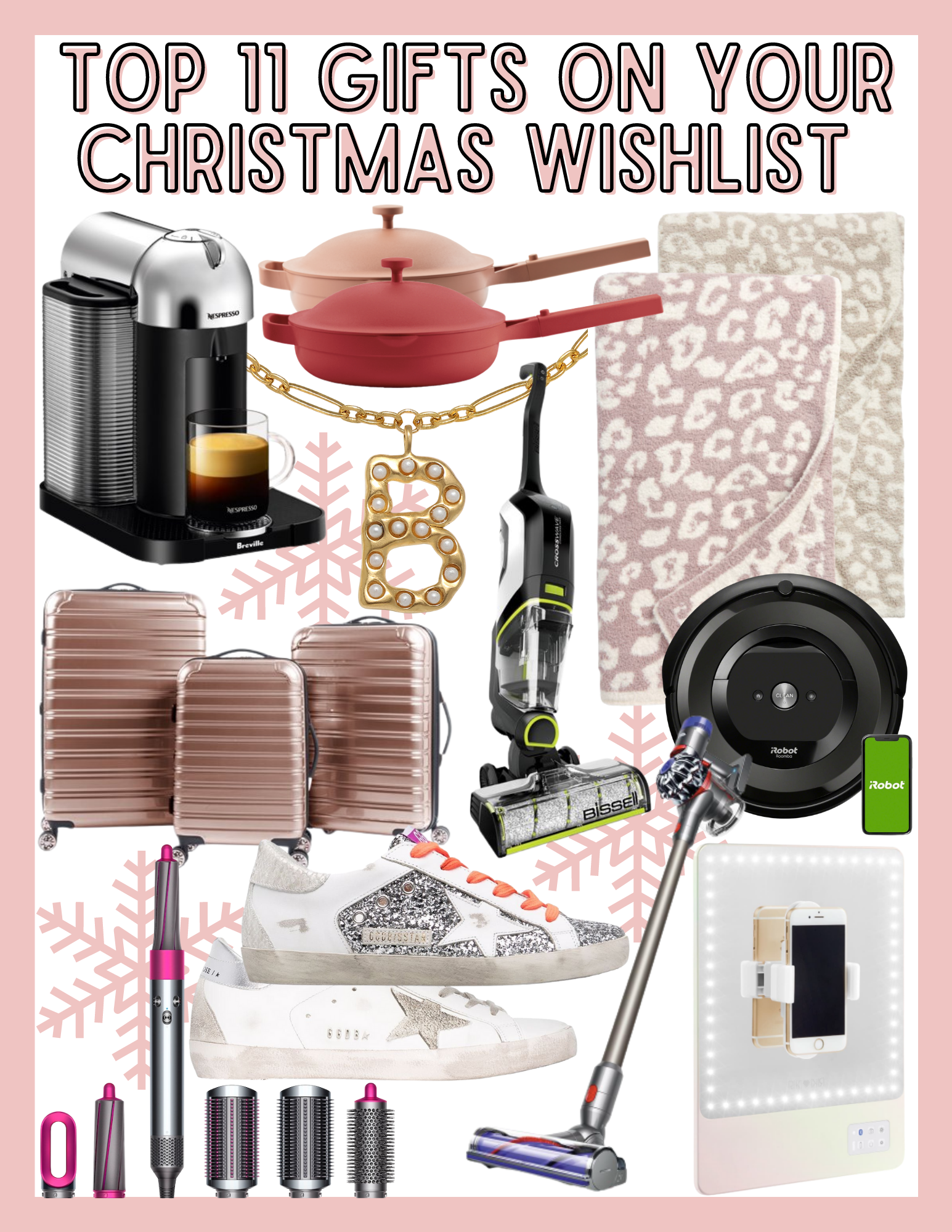 Top Gifts On Your Wishlist